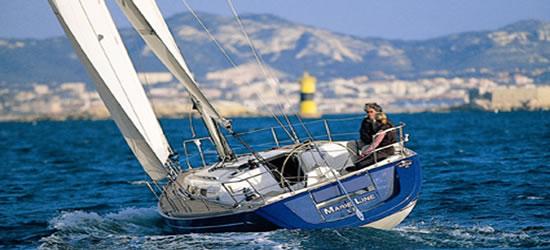 dufour 40 3 cabine tortola bvi caraibi inter yacht