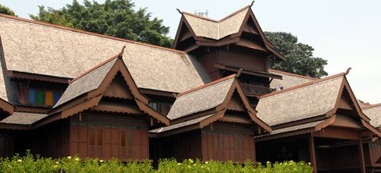 Palazzo di Melaka, Brunei