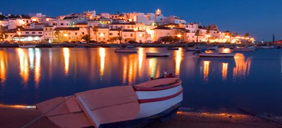 Villaggi dell'Algarve
