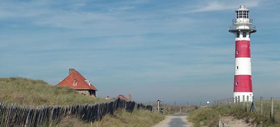 Faro di Nieuwpoort