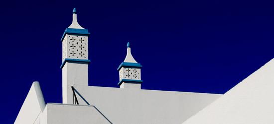 Tetti di Algarve