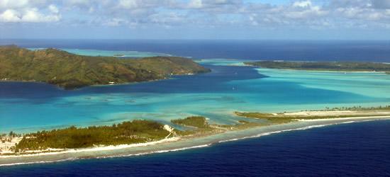 Tahiti, Polinesia Francese