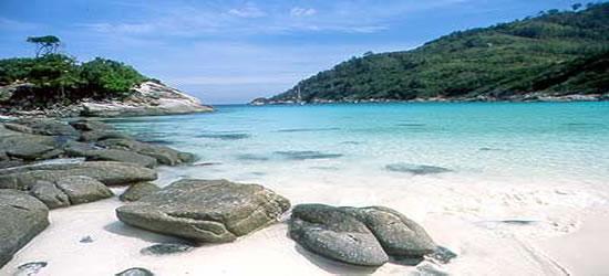 Spiagge di Phuket, Thailandia