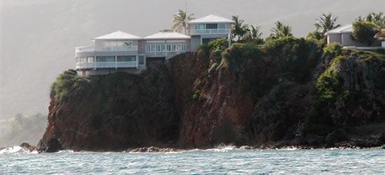 Il Resort a Curtain Bluff