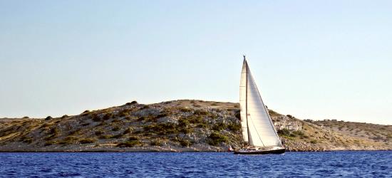 Le Isole Kornati