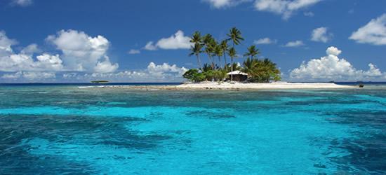Southern Island, Micronesia