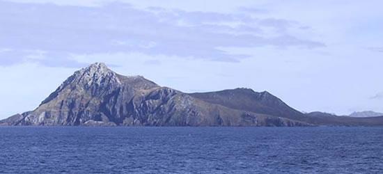 Il leggendario Cape Horn