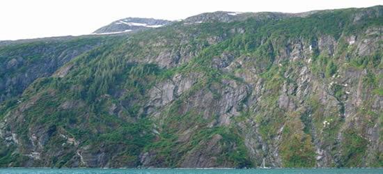 Holkham Bay, Alaska