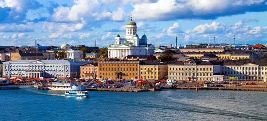Immagini di Helsinki