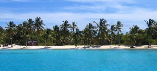 Spiagge di classe mondiale