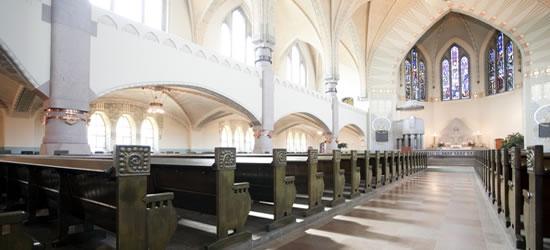Chiesa storica, Turku