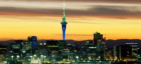 Auckland, Nuova Zelanda