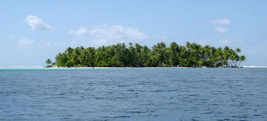 Isola di Motu