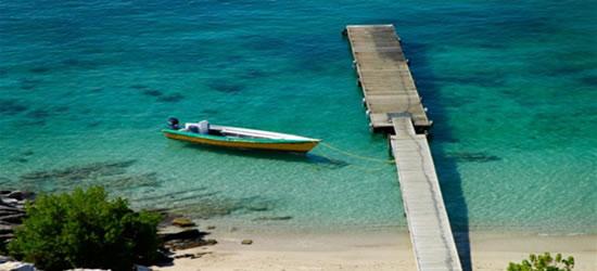 Isla Chimana Grande