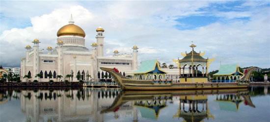 Moschea di Omar Ali