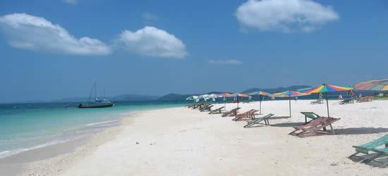 Spiagge di Phuket