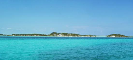 L'Exuma Cays