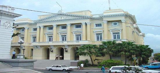 Casa di governo