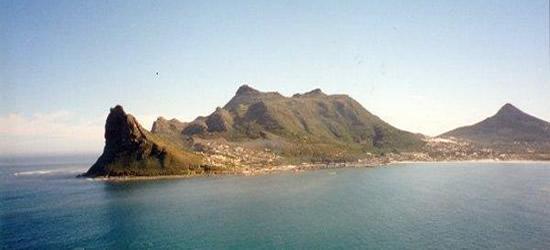 Hout Bay, Città del Capo