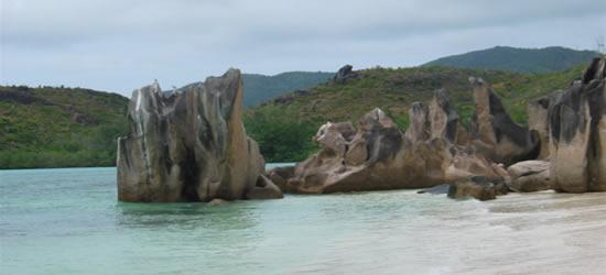 L'isola di Mahé