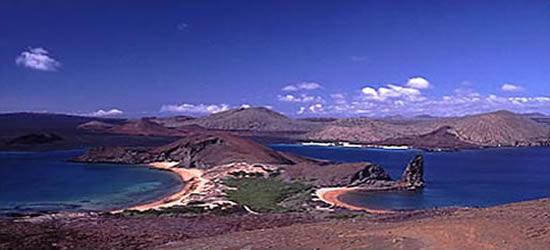 Le Isole Galapagos