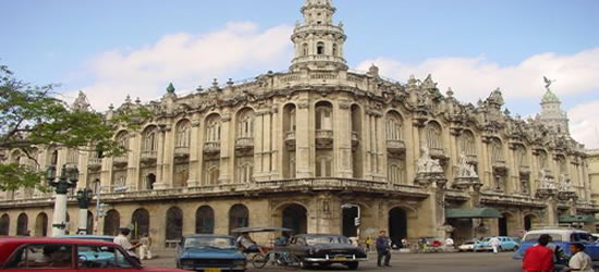 Teatro Habana