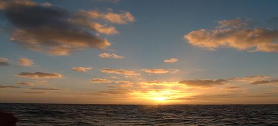 Oceano Atlantico meridionale