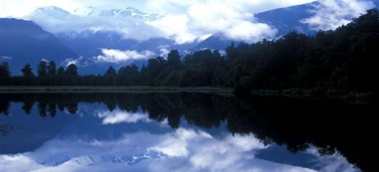 Lago di Maca