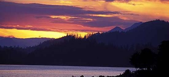 Indimenticabili tramonti