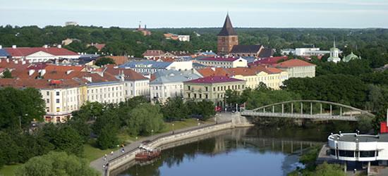 Immagini di Tallinn