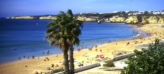 Spiagge dell'Algarve