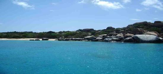 Immagini di Tortola