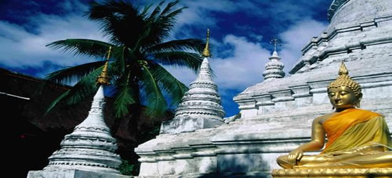 Grande Buddha, Ko Phuket