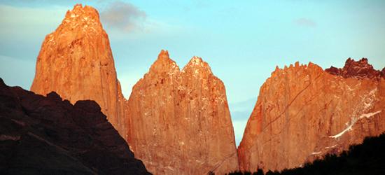 Torres Dawn