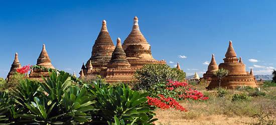 Aspetti di Myanmar