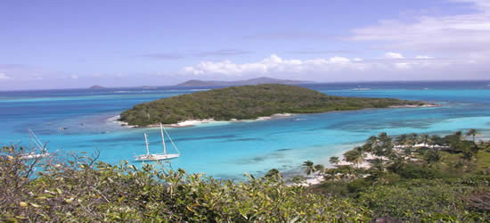 Il Southern Cays