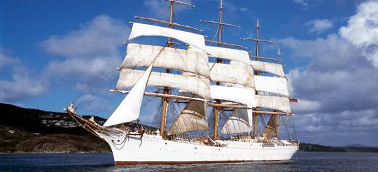 La Parata dei Tall Ships