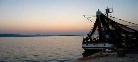 Pescatori locali