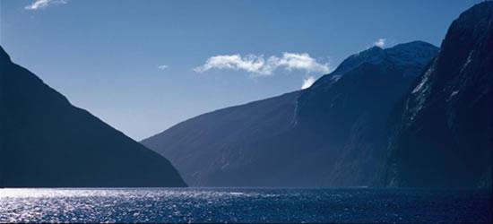 Milford Sound, nel sud dell'isola