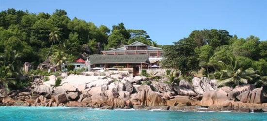 Immagini delle Seychelles