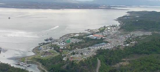 Puerto Williams, Cile