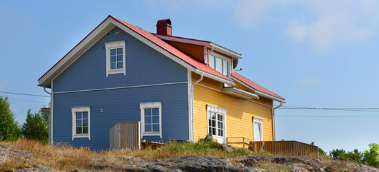 Le isole Aland, Finlandia