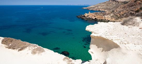 L'isola di Gozo, Malta