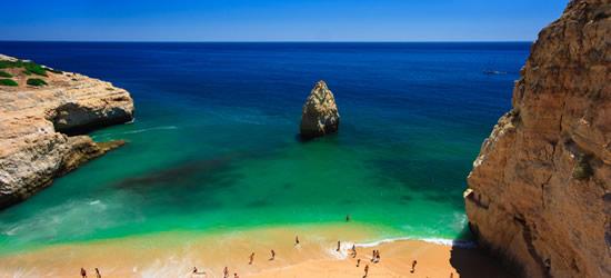 Colori dell'Algarve