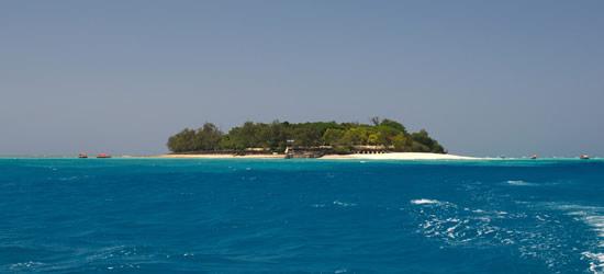 Isola di Changuu, Tanzania