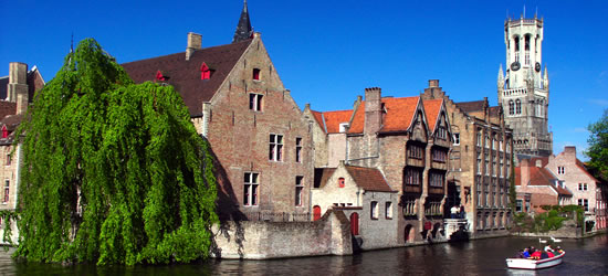 Immagini di Brugge