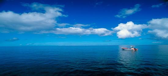 Cieli dei Caraibi