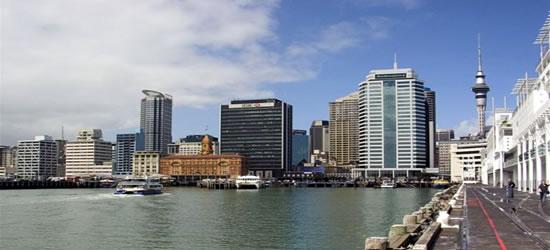 Lungomare, Auckland