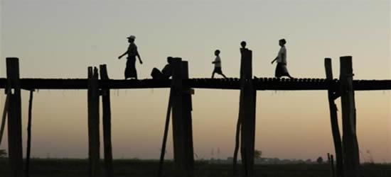 Immagini di Myanmar
