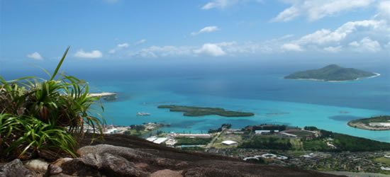 Orizzonti delle Seychelles